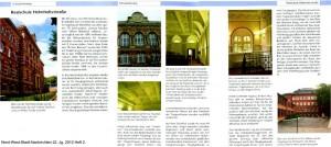 2012-09-x Artikel Schulsanierung (NW-Stadt-Nachrichten)