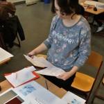Gestaltung einer Wandzeitung (I)