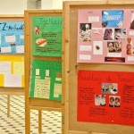 Wandzeitungen (III)