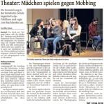 2016-04-18 Artikel Theateraufführung Ich habe nichts getan (WZ)